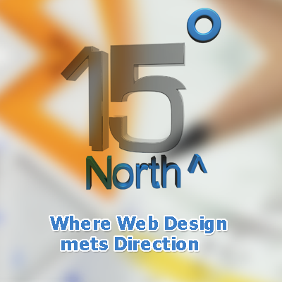 15 Degrees North