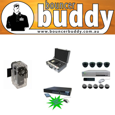 Bouncer Buddy