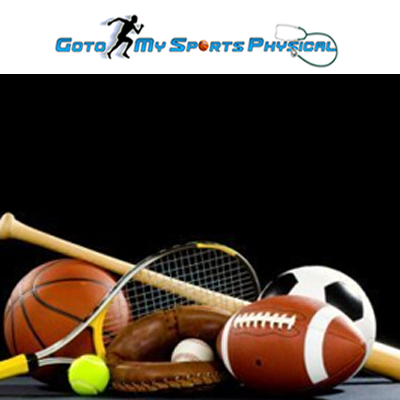 Go To My Sports Physical
