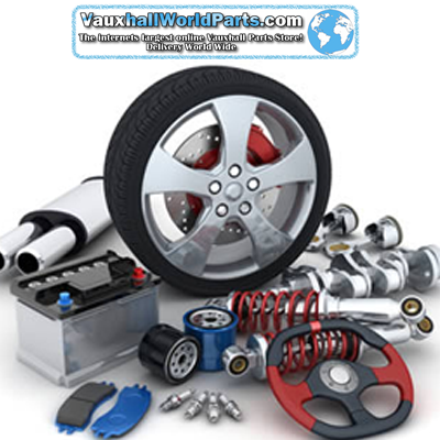 Vaux Hall World Parts